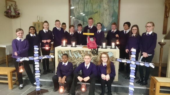 St Paul (MK) Advent Service